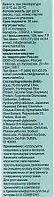 Augenkonturgel gegen Tränensäcke und Augenringe mit japanischen Algen - Markell Cosmetics Lux-Comfort — Bild N2