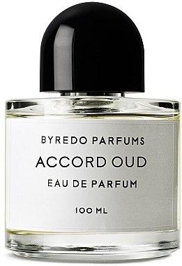 Byredo Accord Oud - Eau de Parfum — Bild N1