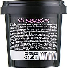 """Shampoo für mehr Volumen """"Big Badaboom"""" - Beauty Jar Shampoo For Hair Volume — Bild N2"""
