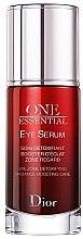 Düfte, Parfümerie und Kosmetik Regenerierendes Serum für die Augenpartie - Dior One Essential Eye Serum