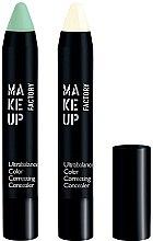 Gesichts-Concealer - Make Up Factory Ultrabalance Color Correcting Concealer — Bild N2