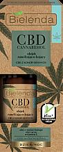 Düfte, Parfümerie und Kosmetik Feuchtigkeitsspendendes und beruhigendes Hanfsamen-Gesichtsöl - Bielenda CBD Cannabidiol Oil
