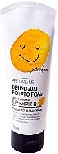 Düfte, Parfümerie und Kosmetik Gesichtsreinigungsschaum mit Kartoffelstärke - Welcos Around Me Potato Foam