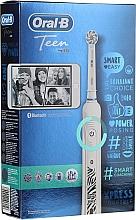 Düfte, Parfümerie und Kosmetik Elektrische Zahnbürste D16 Teen Sens - Oral-B D16 Teen Sens