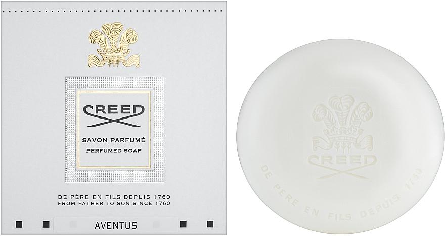 Creed Aventus - Seife — Bild N2
