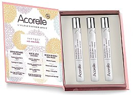 Acorelle Mes Essentiels Detente - Duftset (Parfum Roll-on 3x10ml) — Bild N2