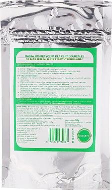 Kosmetische Maske für reife Haut - Ecocera Face Mask — Bild N2