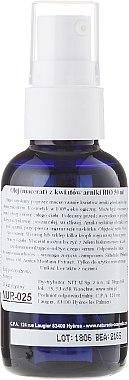 Gesichtsöl mit Arnikablüten - Naturado Arnica Oil — Bild N2