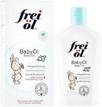 Düfte, Parfümerie und Kosmetik Baby-Körperöl - Frei Ol Baby Oil