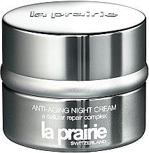 Düfte, Parfümerie und Kosmetik Anti-Aging Nachtcreme mit Zellkomplex - La Prairie Anti-Aging Night Cream