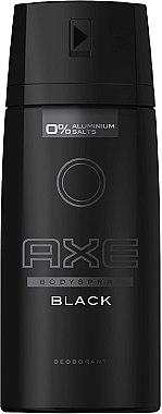 "Deospray ""Black"" - Axe Black — Bild N1"