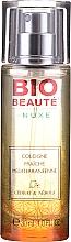 Düfte, Parfümerie und Kosmetik Nuxe Bio Beaute Cologne Fresh Mediterranean Cedrat & Neroli - Eau de Cologne