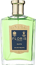 Düfte, Parfümerie und Kosmetik Floris Elite - Eau de Toilette