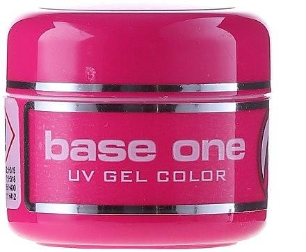 Gel Nagellack Neon - Silcare Base One UV Gel Color Neon — Bild N3