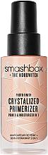 Düfte, Parfümerie und Kosmetik Feuchtigkeitsspendender Gesichtsprimer mit Schimmer - Smashbox Photo Finish Crystalized Primerizer