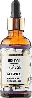 Pflaumensamenöl - Mohani Plum Seeds Oil — Bild N1
