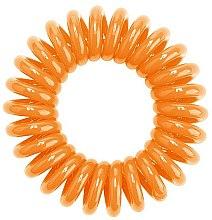 Haargummis 3 St. - HH Simonsen Hair Bobbles Orange — Bild N2