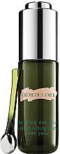 Düfte, Parfümerie und Kosmetik Liftingserum für die Augenpartie - La Mer The Lifting Eye Serum