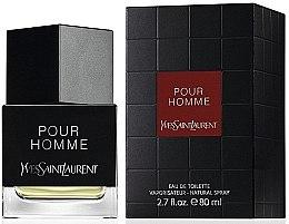 Düfte, Parfümerie und Kosmetik Yves Saint Laurent La Collection Pour Homme - Eau de Toilette