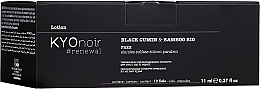 Düfte, Parfümerie und Kosmetik Haarampullen - Kyo Noir Lotion Ampullen