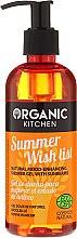 """Düfte, Parfümerie und Kosmetik Duschgel """"Sommer Wunschliste"""" - Organic Shop Organic Kitchen Shower Gel"""