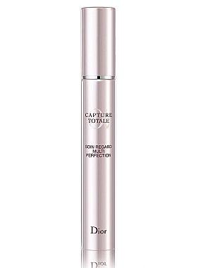 Anti-Falten Augencreme - Dior Capture Totale Multi-Perfection Eye Treatment 15ml — Bild N1