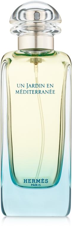 Hermes Un Jardin en Mediterranee - Eau de Toilette — Bild N1