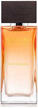 Azzaro Solarissimo Favignana - Eau de Toilette — Bild N1