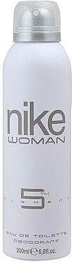Nike 5-th Element Women - Deospray — Bild N1
