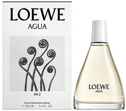 Loewe Agua 44.2 - Eau de Toilette — Bild N1