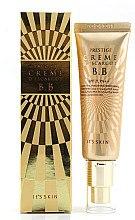 Düfte, Parfümerie und Kosmetik Aufhellende BB Creme mit Liftingeffekt LSF 25 - It's Skin Prestige Creme D'Escargot BB Creme