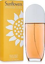 Elizabeth Arden Sunflowers - Eau de Toilette  — Bild N1