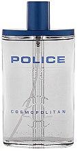 Düfte, Parfümerie und Kosmetik Police Cosmopolitan - Eau de Toilette