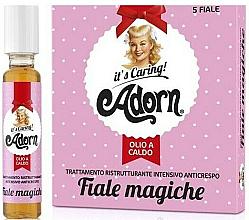 Düfte, Parfümerie und Kosmetik Pflegendes Haaröl für einen seidigen Glanz - Adorn Oil For Hair Treatment