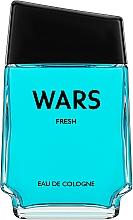 Düfte, Parfümerie und Kosmetik Miraculum Wars Fresh - Eau de Cologne