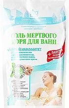 Düfte, Parfümerie und Kosmetik Badesalze aus dem Toten Meer für starke Immunität - Fito Kosmetik
