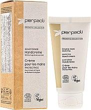 Düfte, Parfümerie und Kosmetik Handschutzcreme mit Zeder- und Lavendellöl - Pierpaoli Prebiotic Collection Hand Cream
