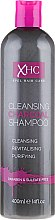 Düfte, Parfümerie und Kosmetik Shampoo - Xpel Marketing Ltd Xpel Hair Care Cleansing Purifying Charcoal Shampoo