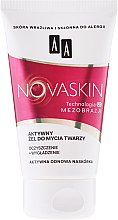 Gesichtsreinigungsgel - AA Cosmetics Novaskin Facial Cleansing Gel — Bild N1