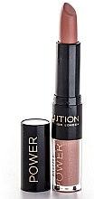 Düfte, Parfümerie und Kosmetik Lippenstift - Makeup Revolution Lip Power