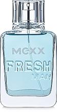 Düfte, Parfümerie und Kosmetik Mexx Fresh Man - Eau de Toilette
