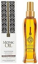 Düfte, Parfümerie und Kosmetik Haarpflegeöl - L'Oreal Professionnel Mythic Oil Huile Richesse