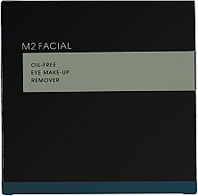 Düfte, Parfümerie und Kosmetik Augen-Make-up Entferner 7 St. - M2Beaute M2Facial Oil-Free Eye Make-Up Remover