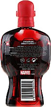 Duschgel für Kinder Iron Man - Marvel Avengers Iron Man Shower Gel — Bild N2