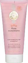 Düfte, Parfümerie und Kosmetik Roger&Gallet Rose Mignonnerie - Duschgel mit Rosenduft