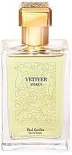 Düfte, Parfümerie und Kosmetik Paul Emilien Vetiver Indien - Eau de Parfum