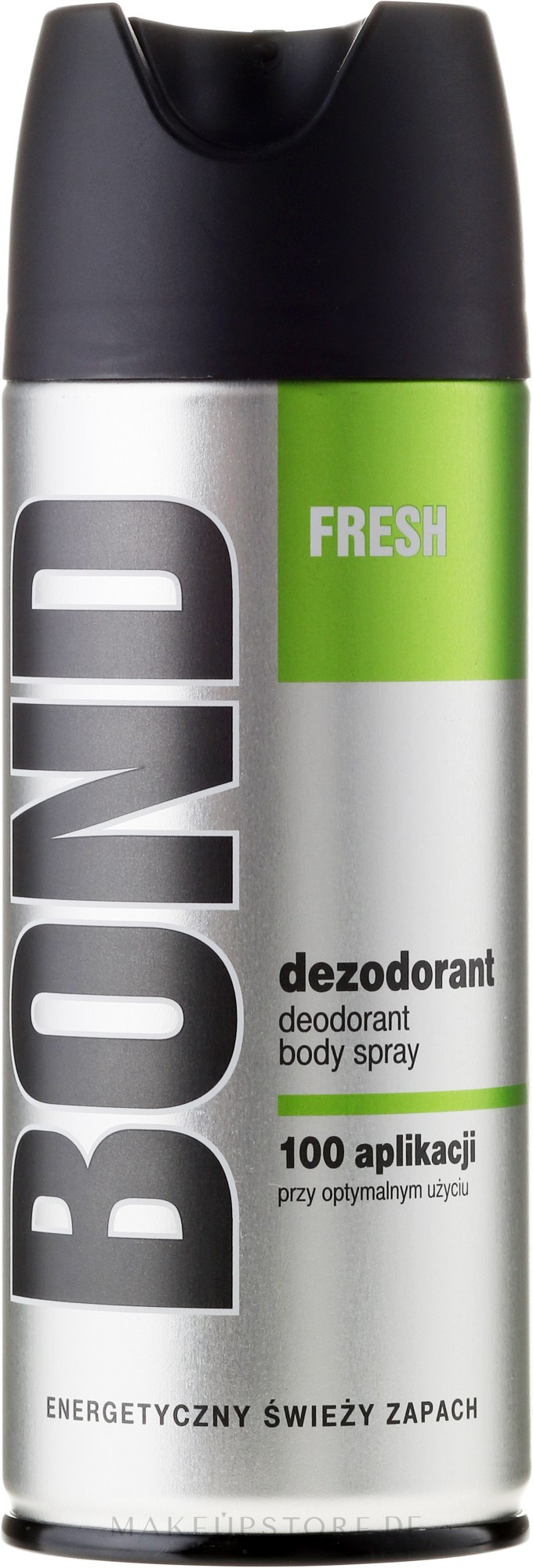 Deospray - Bond Fresh Deo Spray — Bild 150 ml