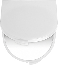 Düfte, Parfümerie und Kosmetik Kosmetischer Taschenspiegel weiß - Titania