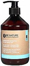 Düfte, Parfümerie und Kosmetik Feuchtigkeitsspendendes Shampoo für trockenes und widerspenstiges Haar - Beetre BeNature Hydrating Shampoo