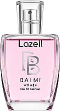 Düfte, Parfümerie und Kosmetik Lazell Balmi - Eau de Parfum